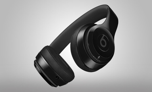 BEATS BY DR.DRE SOLO3 HEADPHONES