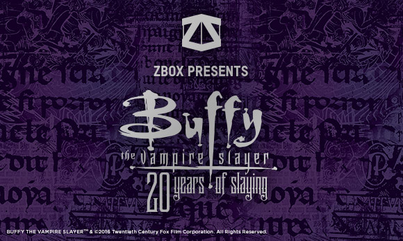 buffy zbox