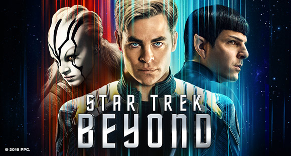 STAR-TREK BEYOND