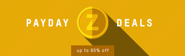Pay Day Deals