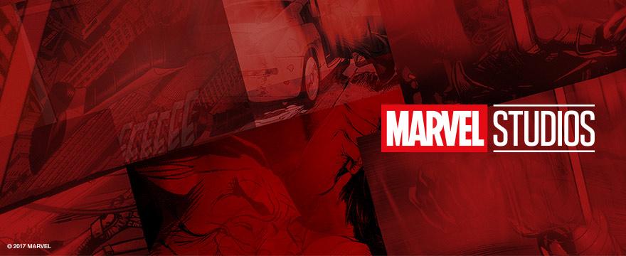 MARVEL WEEK