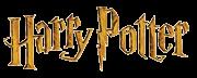 Harry Potter brand logo