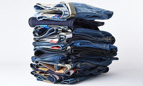 FREE JEANS WITH HOODY!