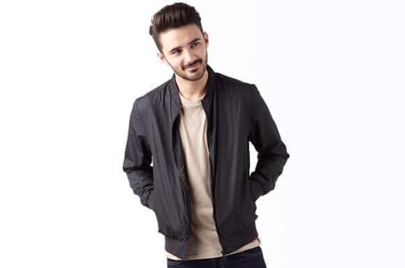 FREE JEANS WITH JACKET FOR ONLY £24.99!
