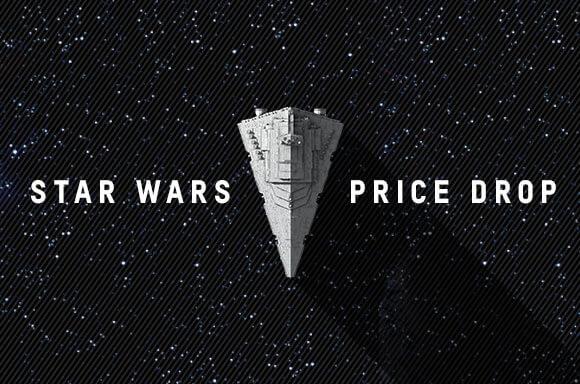 LIMITED STOCK - STAR WARS MERCHANDISE