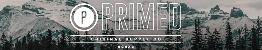Primed clothing