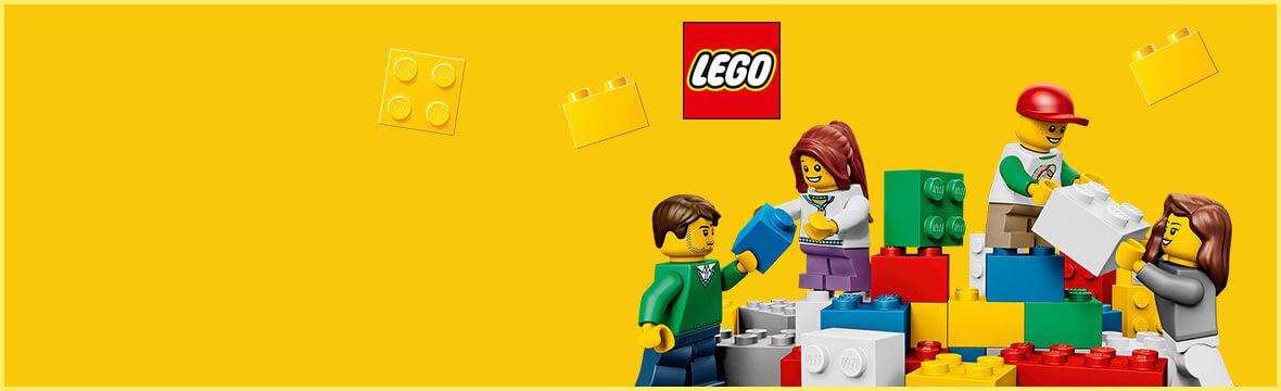 Lego Flash Sale