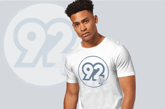 TEE OF THE WEEK<BR>£8.99 + FREE DELIVERY