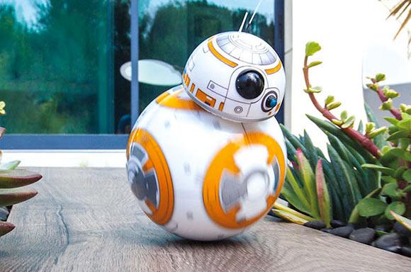BB-8 SPHEREO