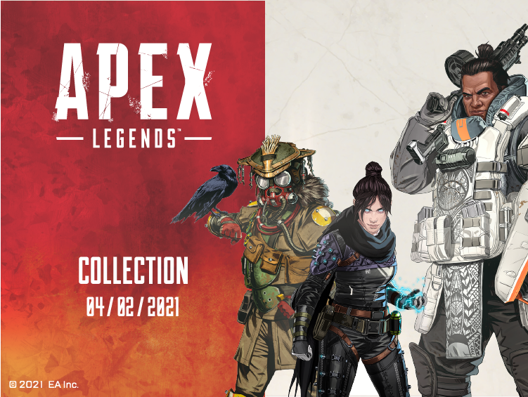 APEX LEGENDS COLLECTION
