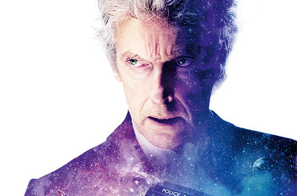 Doctor Who - The Complete Series 10 Blu-ray