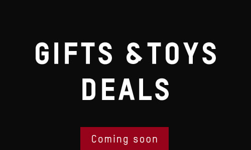 BLACK FRIDAY GIFTS & TOYS DEALS