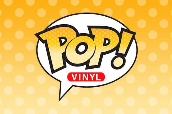 POP! VINYL - 2 FOR £14.99
