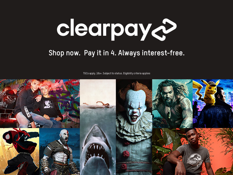 CLEAR PAY