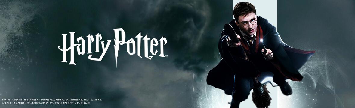 Harry Potter Gifts & Merchandise | Zavvi UK