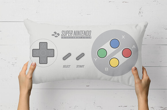 30% off Video Gaming Cushions
