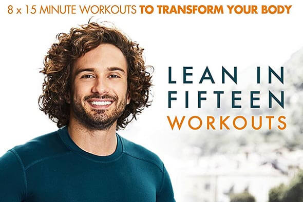 JOE WICKS - LEAN IN 15 WORKOUT