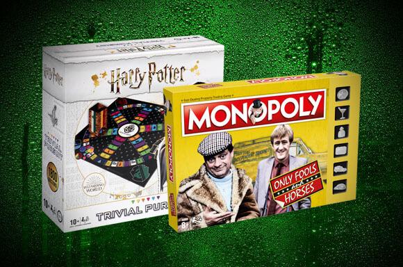 Winning Move Games Price Drops