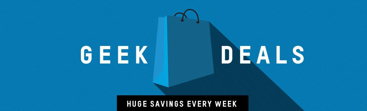 Geek-Deals