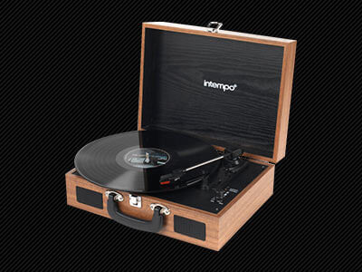 TURNTABLE PRICE DROPS
