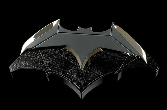 FREE GIFT WITH BATARANG 1:1 REPLICA