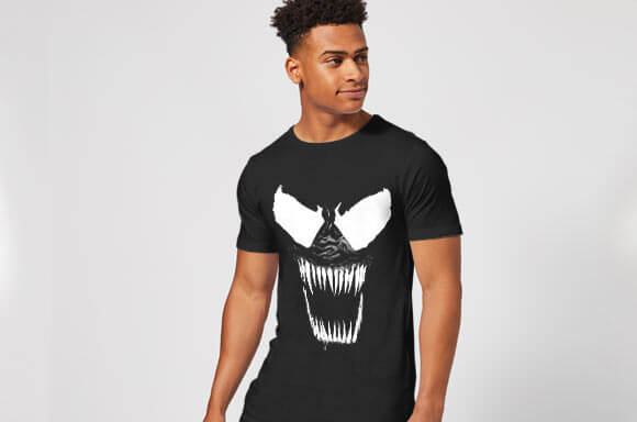 VENOM T-SHIRT BUNDLE!