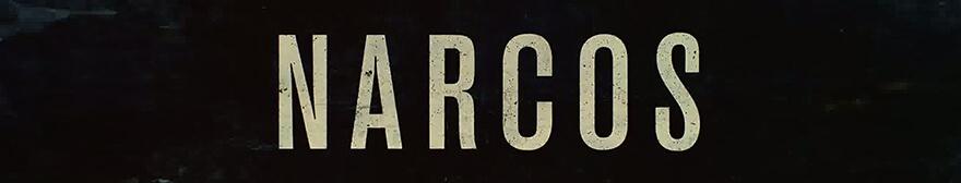 Narcos clothing