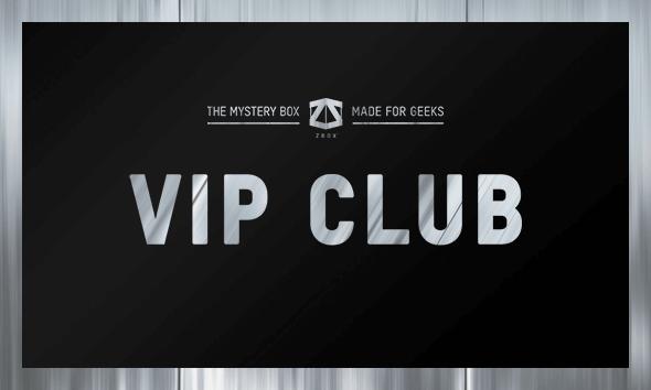 VIP CLUB