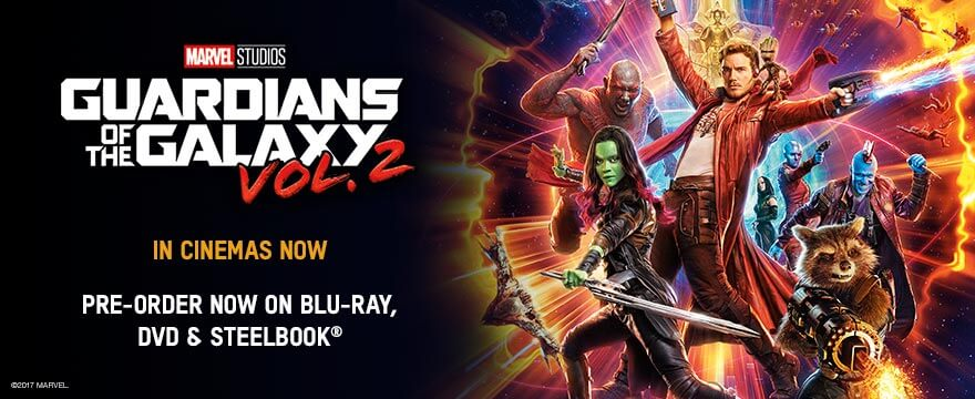 GUARDIANS DAY
