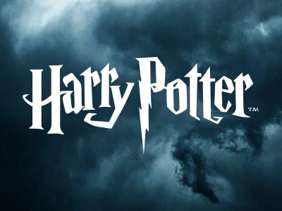 <b>哈利波特系列</b>