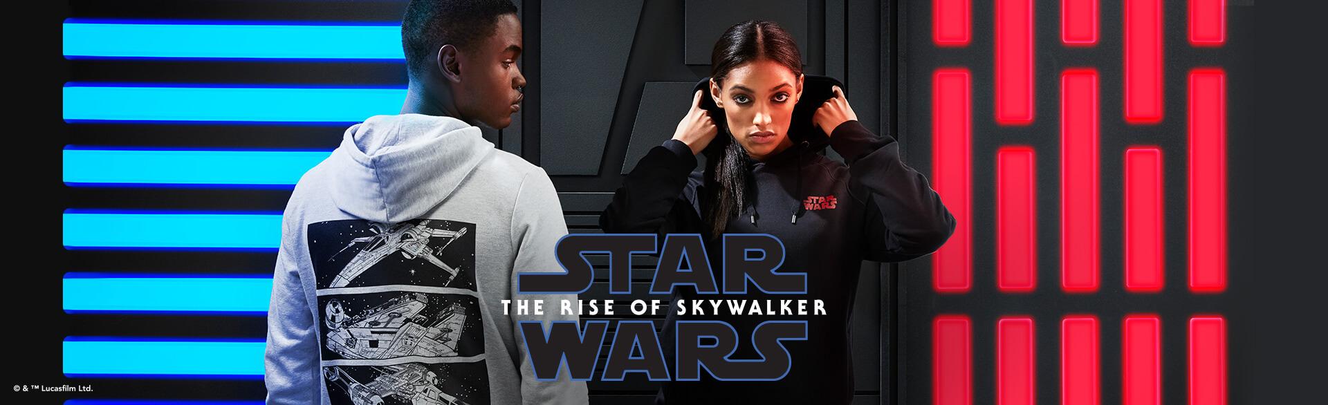 Colección The Rise of Skywalker