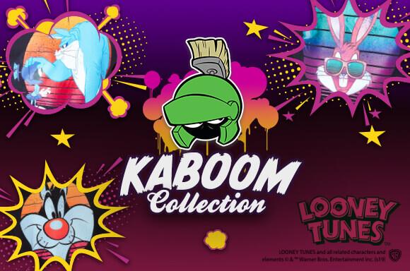 LOONEY TUNES KABOOM