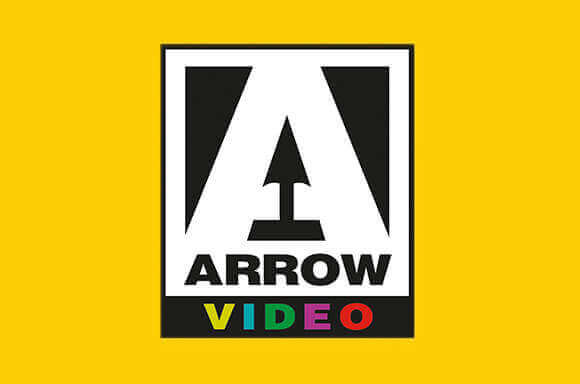 PELÍCULAS ARROW VIDEO