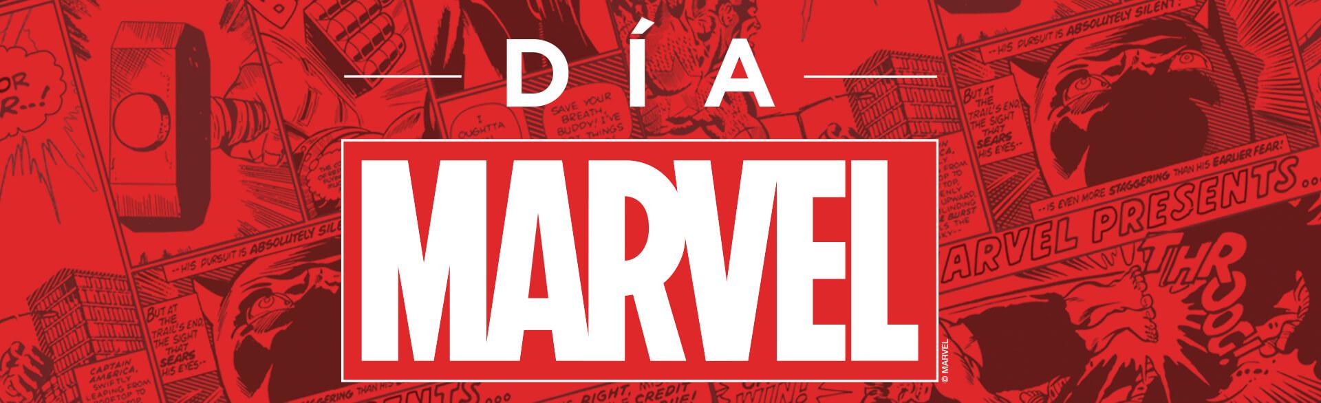 Día Marvel