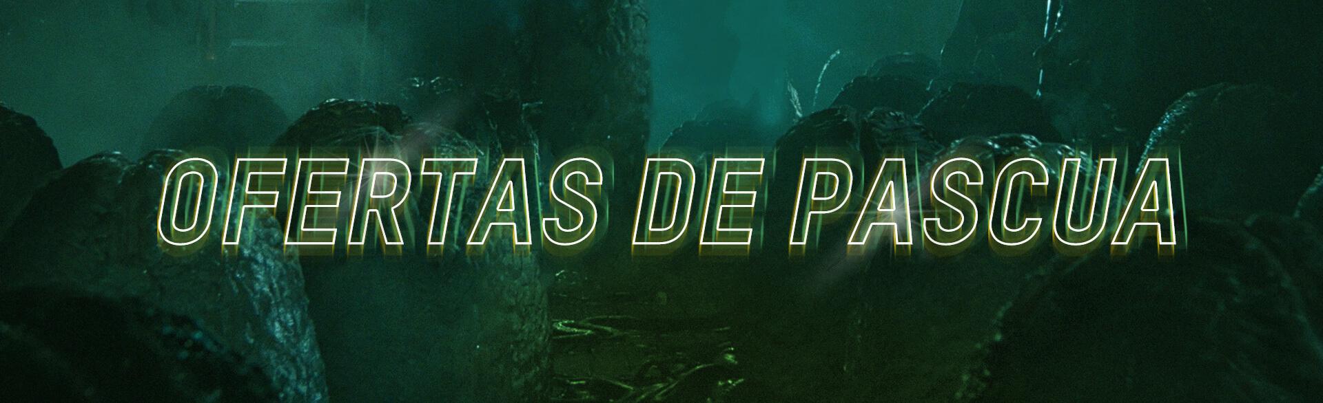 OFERTAS DE PASCUA
