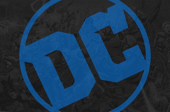COMPRA MÚLTIPLE DC COMICS
