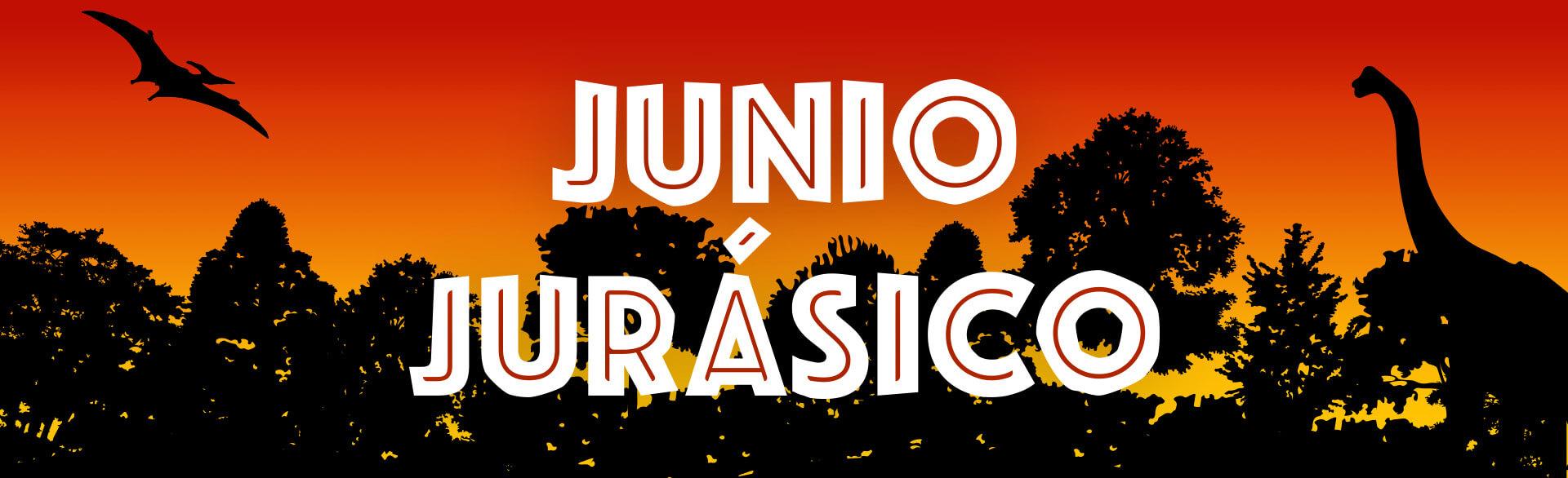JUNIO JURÁSICO