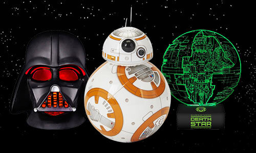 REGALOS FORCE FRIDAY