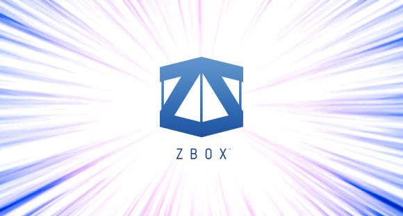 POKEMON ZBOX