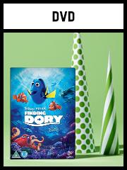 Christmas DVD