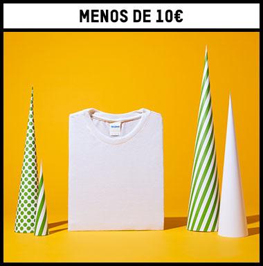 REGALOS MENOS DE 10€