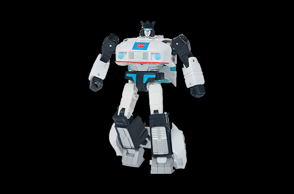 Hasbro Transformers Generations Studio Series DLX 86 Jazz Action Figure