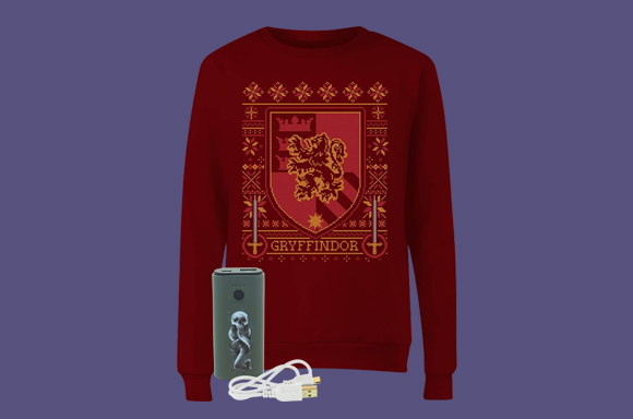 HP Xmas Bundle