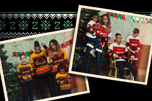 Pulls de Noël Brodés Pulls de Noël Brodés