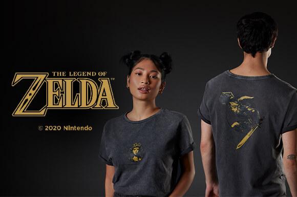 Vêtements Zelda
