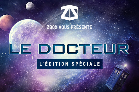 ZBOX DOCTOR