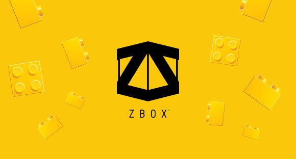 LEGO ZBOX