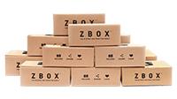 ZBOX - 12 MOIS