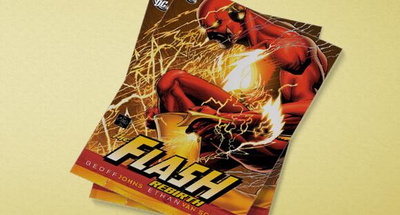 DC COMICS: COMICS & BANDES DESSINÉES