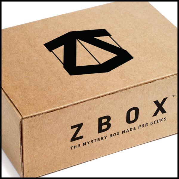 ZBOX magazine -